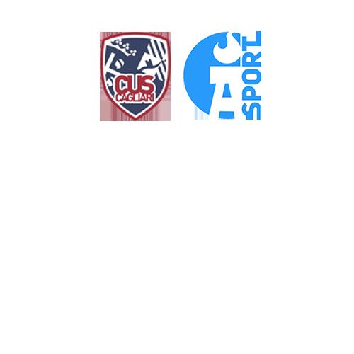 Cus Cagliari Cup 2018
